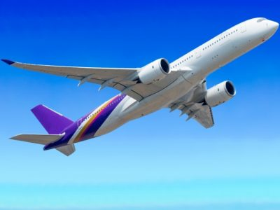 タイ国際航空 会社更生手続き申請