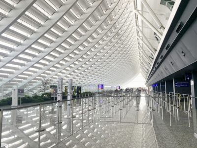 日本の空港の順位は?世界の空港評価 発表